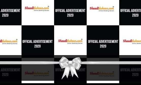 Shaadidukaan.com � The Wedding Planning Changers - Official Advertisement 2020