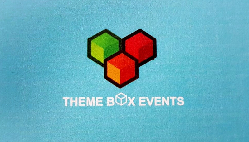 Theme Box Events