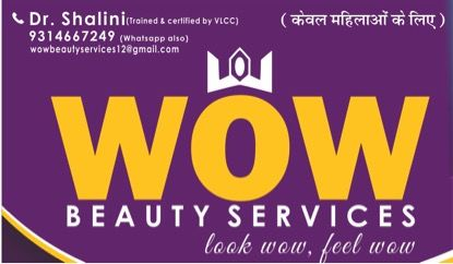 WOW Beauty Services