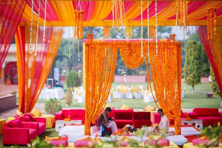 Vinayaka Events