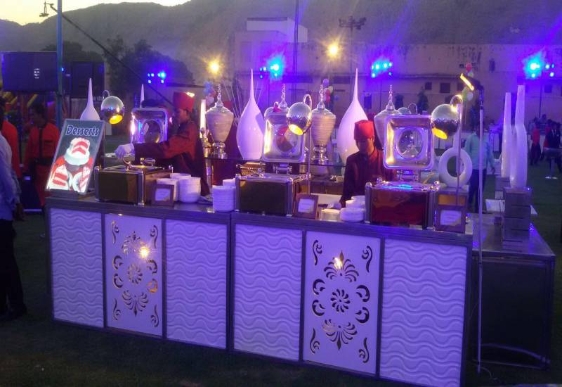 Apple Caterers