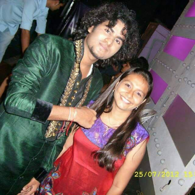 India Sasa Musical Group