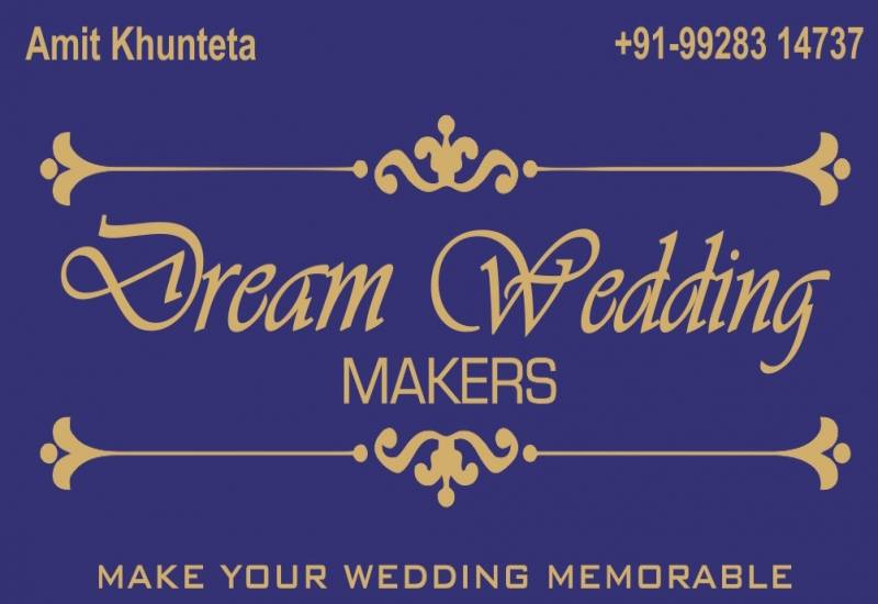 Dream Wedding Makers