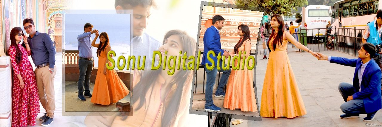 Sonu Digital Studio