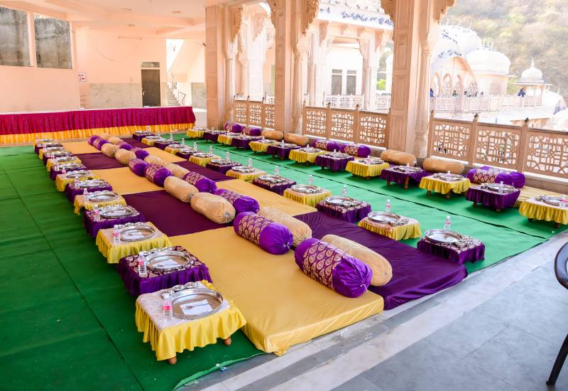Shree Bhatia Ji Caterers