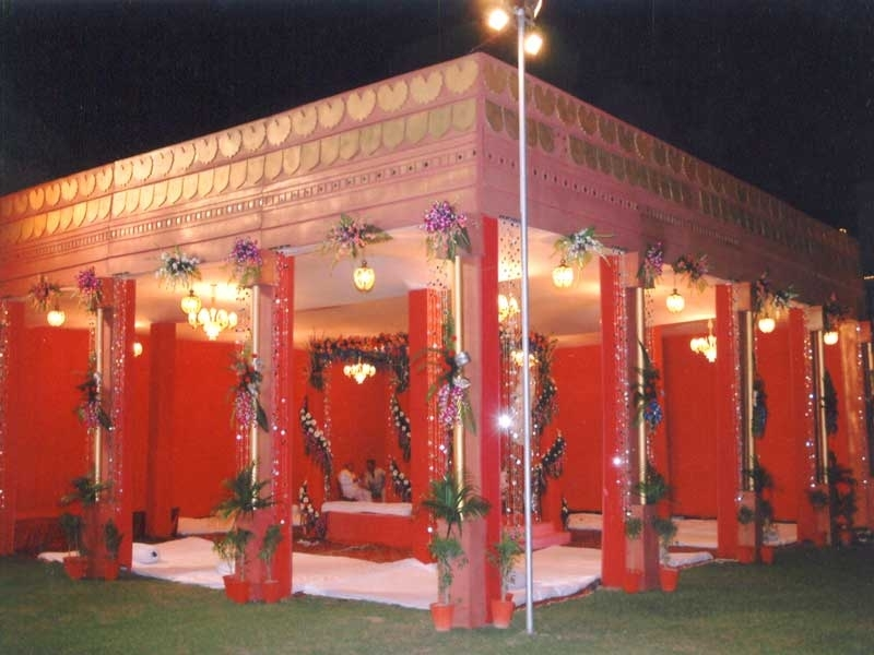 Shree Ram Flowers and Suppliers