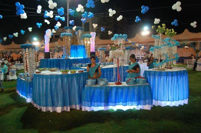 Jai Shree Food Caterers
