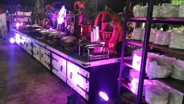 Jai Shree Food Caterers
