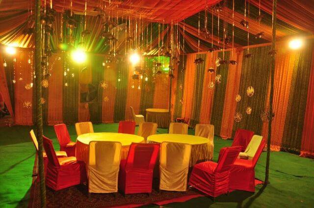 Phere Event Planner