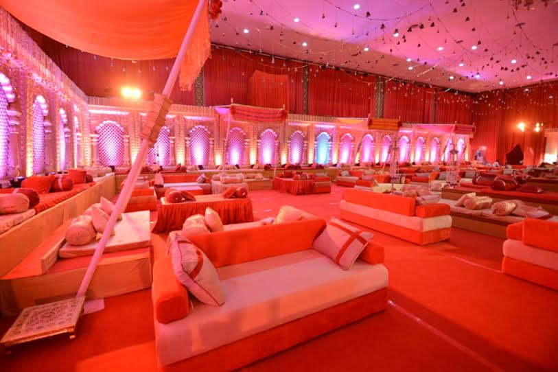 Ashoka Tent House