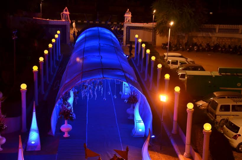 The Rajwara ( A Wedding Destination You Desire