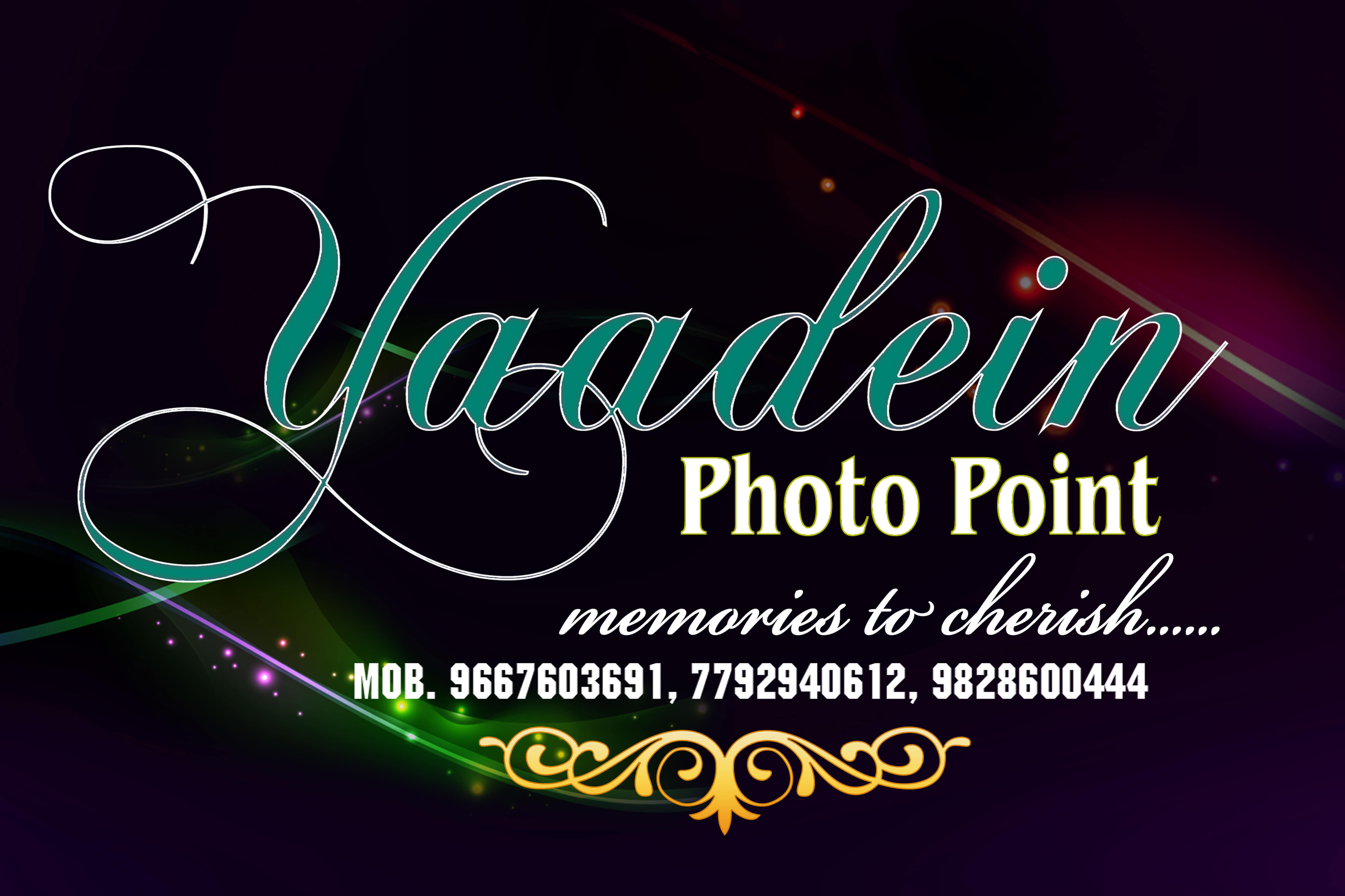 Yaadein Photo Point