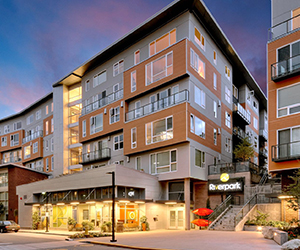 Service Apartments