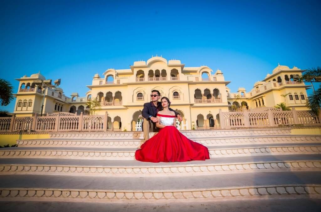 Best Wedding Photoshoot Ideas