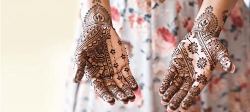 Trendiest Bridal Pakistani Mehndi Designs For 2020!