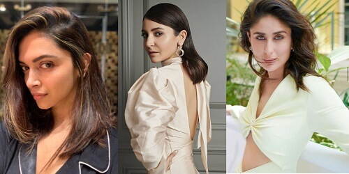 Bollywood Celebrities Going for Short Hair-cut: When would you
