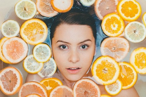 Five Beauty Fruits You Shouldn't Ignore: Glow Yourselves from within