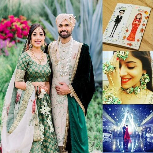 Wedding Trends in 2020 to Look Forward to: Don't Miss Them