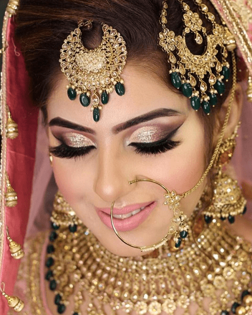 Evergreen Makeup Tips for Eyes: Must Read it for Best Look for Your Wedding