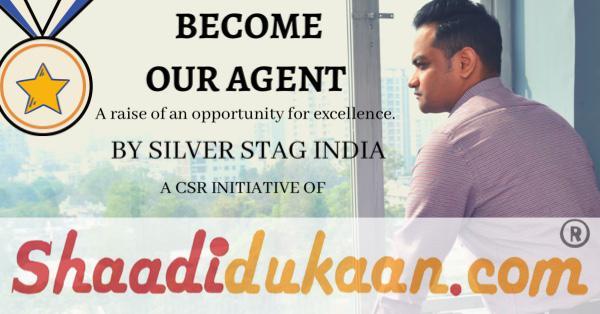 Launch of CSR Program: Saksham - Become An Agent