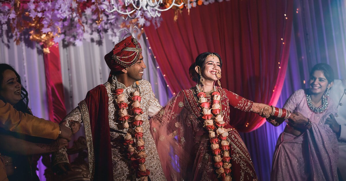 Photo Vivah Photography- When Every Shot Was A Candid Shot