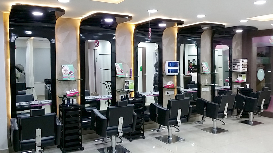 Interior Design For Beauty Parlour In Jersey City Best Images About
