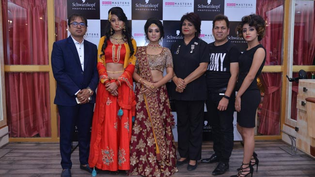 Headmasters Salon Launches In Jaipur