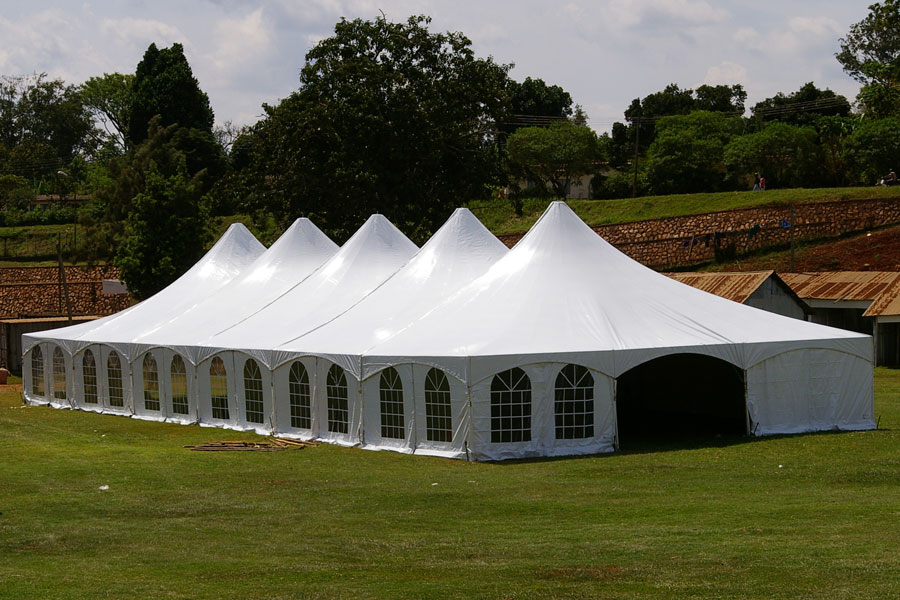Classic Marquee Tent