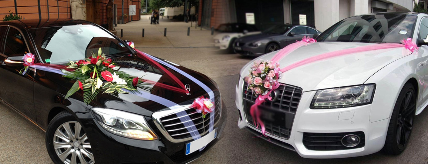 Wedding Car Backup
