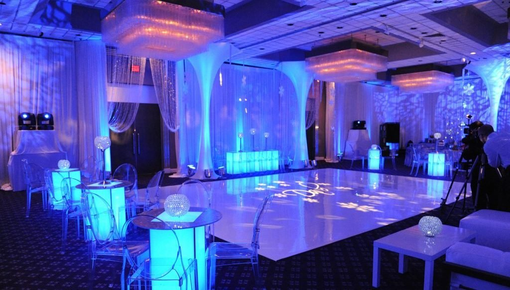 Banquet Halls For Sangeet