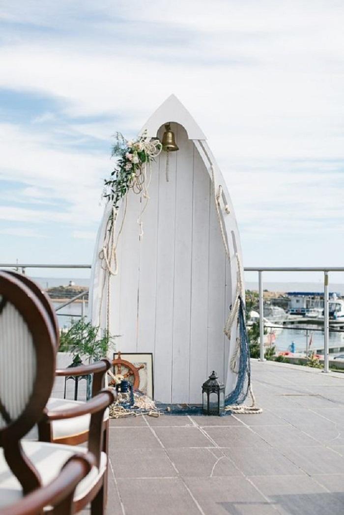 boat style photoshoot