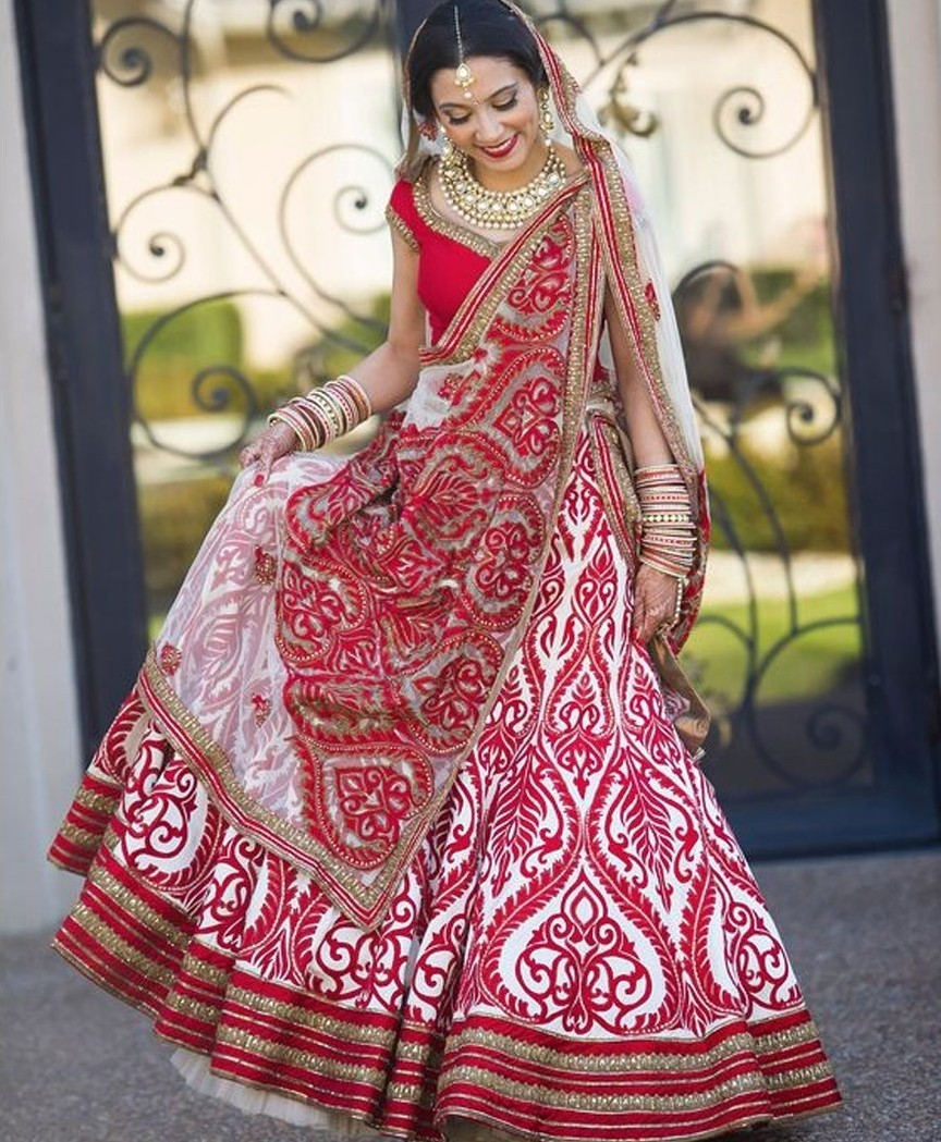 Lehenga And Choli
