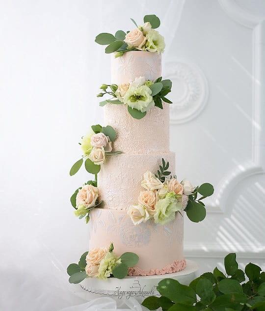 wedding cakes designs pictures