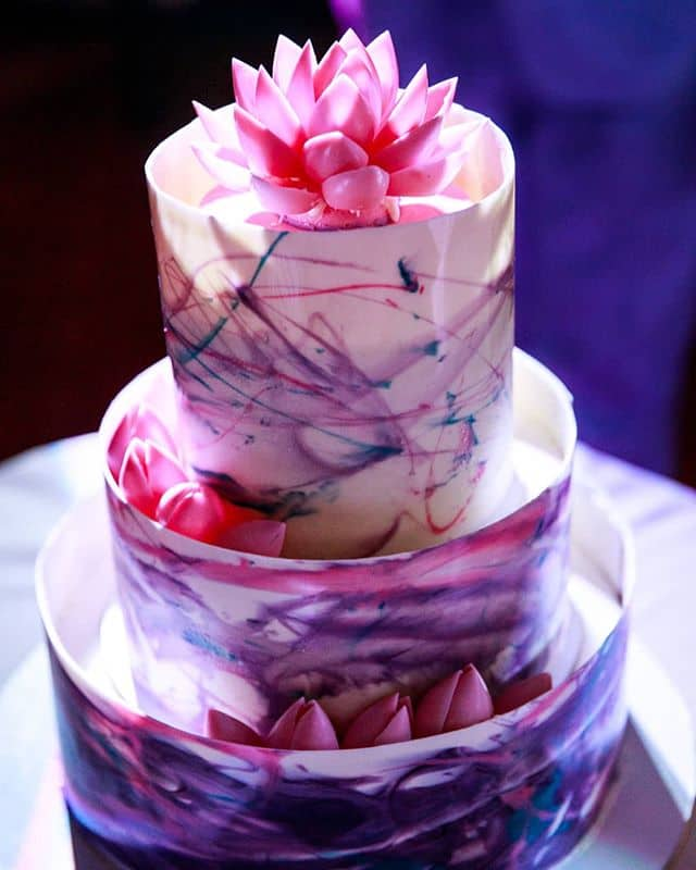 cakes designs for wedding