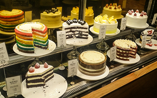 cake shops in jaipur