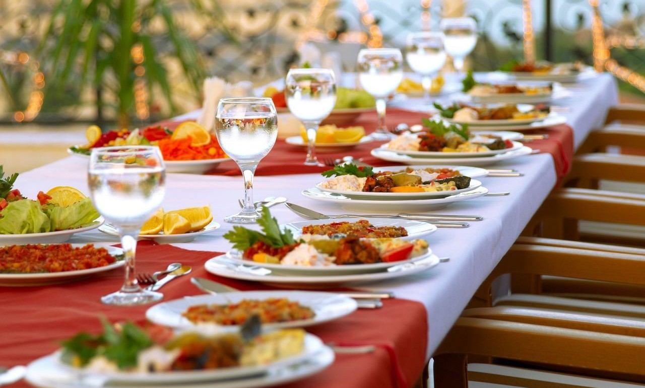 Wedding Catering Service In Jaipur