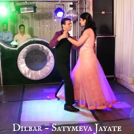 couple dance songs for sangeet