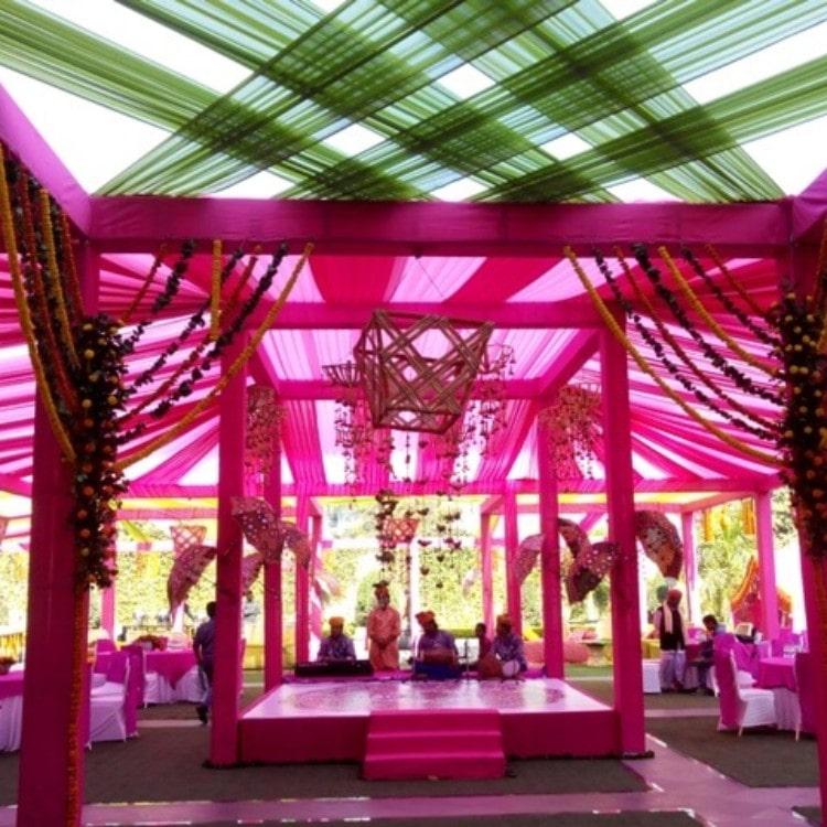 indian wedding mandap decoration ideas