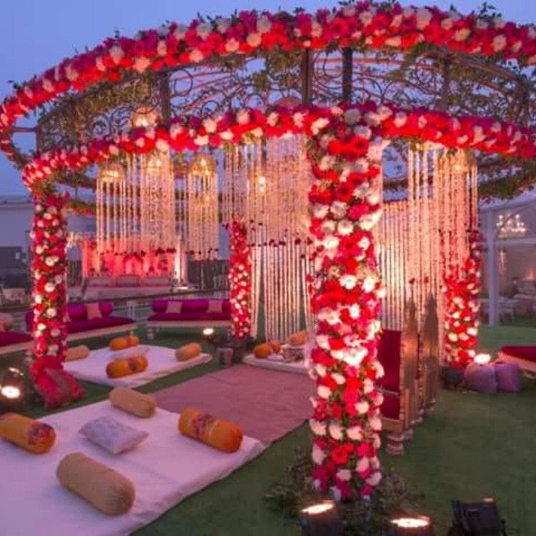 best mandap decoration ideas