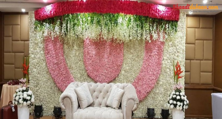 The Best Stage Decoration Ideas For 2019 Wedding Shaadidukaan