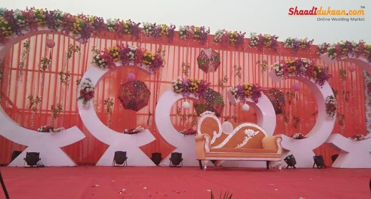 stage decoration ideas