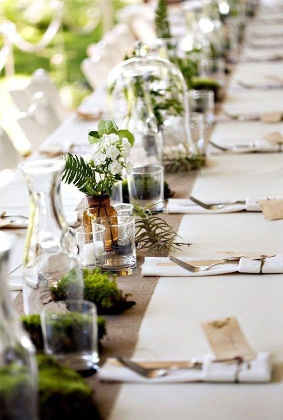 eco friendly wedding-hottest destination wedding trend of 2019