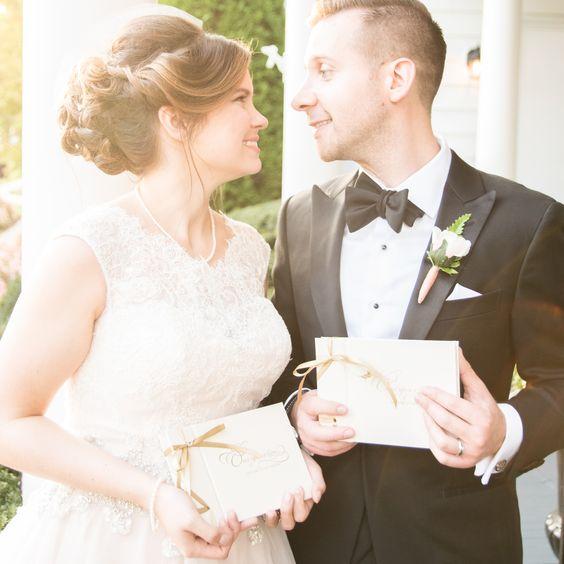 personal wedding vows destination wedding trend of 2019