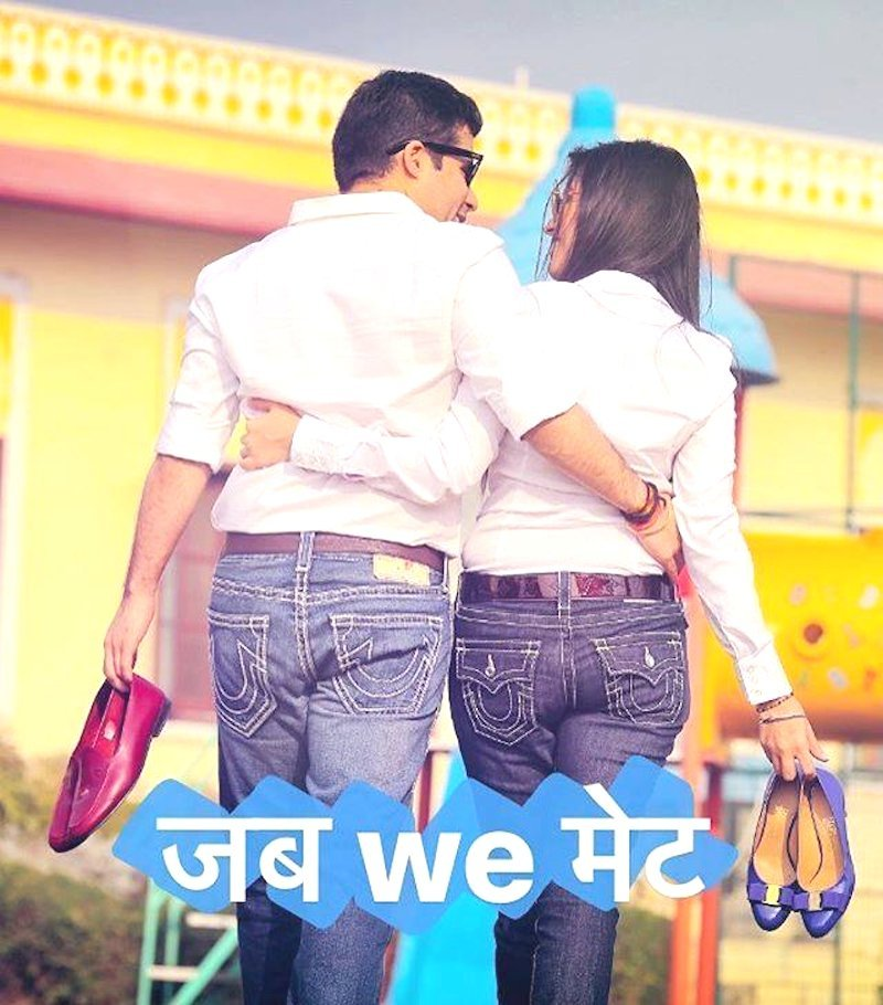 couple pre wedding destination wedding trend 2019