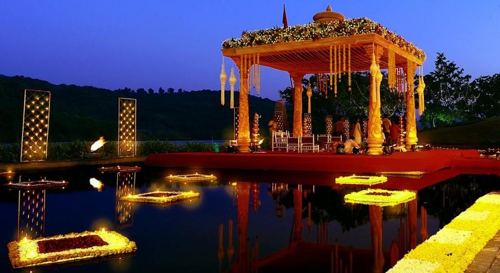 Destination Wedding Venue