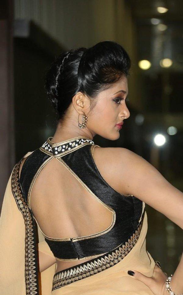 blouse designs for pattu saree