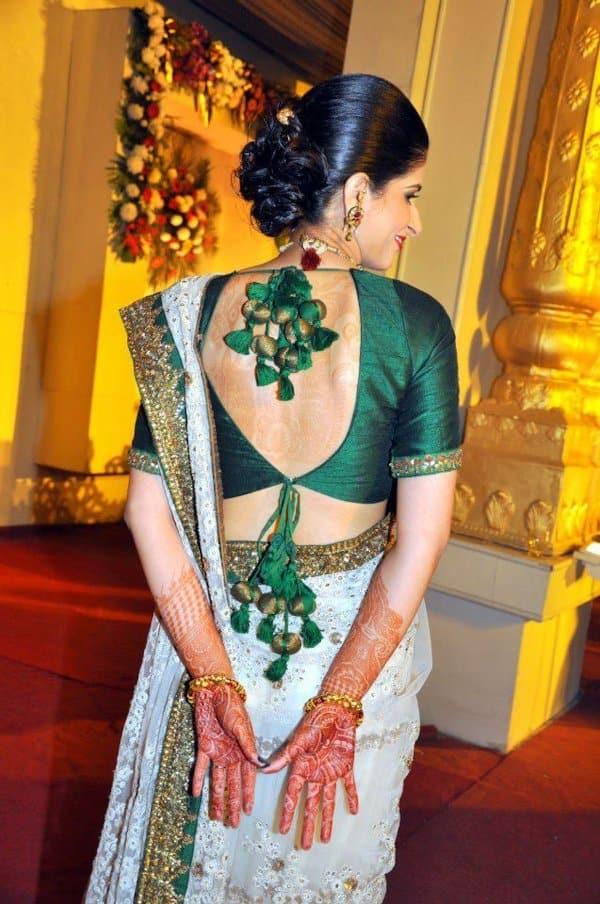 blouse design catalogue
