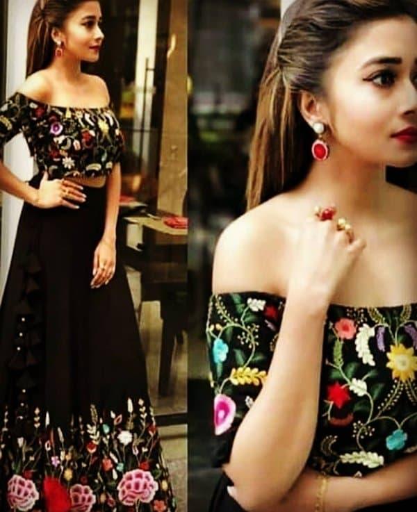 blouse designs 2019 front