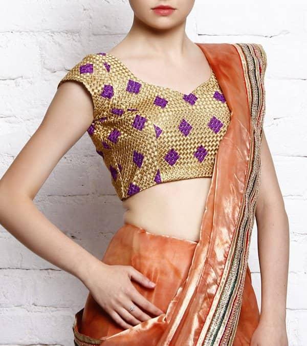 blouse design catalogues