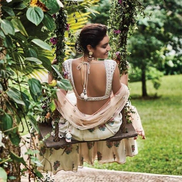 blouse design of back